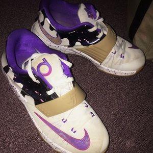 7ad69e7266a4 Nike Shoes - Nike KD 7 s PBJ size US  5 UK 4.5 EUR